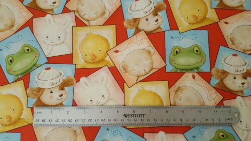 Who/'s A Bunny BTY Bunnies by the Bay VIP Teddy Bear Duck Frog Portrait Toss Red