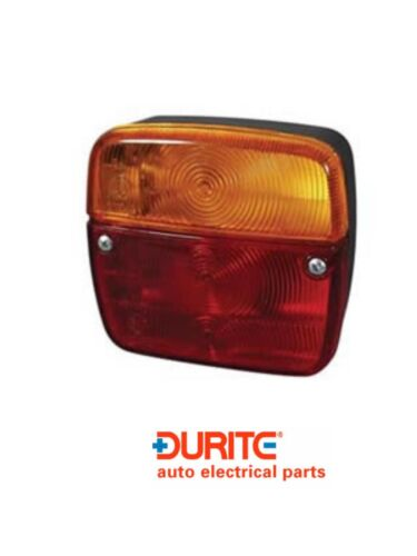 4 Function Rear Combination Lamp Durite 0-294-50
