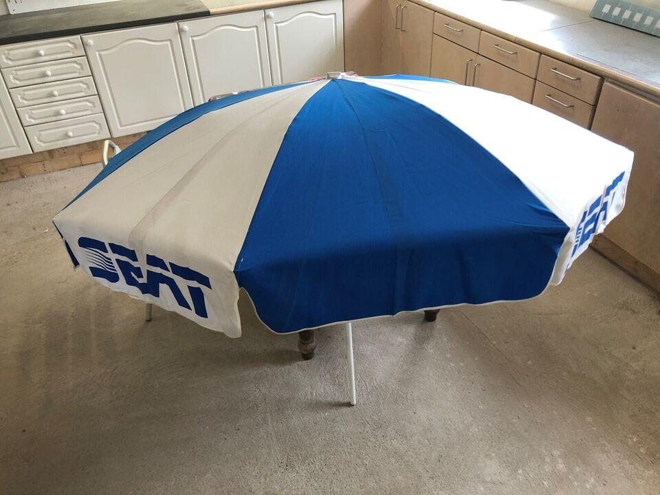 Parasol, SEAT