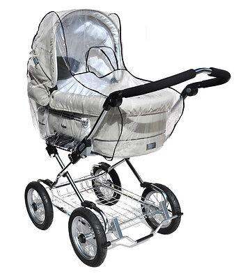 Kinderwagen Wetterschutz Regenschutz Regenverkleidung Regen Schutz NEU /& OVP
