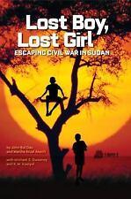 Lost Boy, Lost Girl: Escaping Civil War in Sudan-ExLibrary