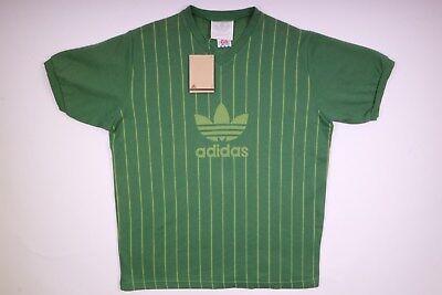 Adidas Originals T Shirt Vintage Retro Oldschool Rarität 90´er Herren Gr. L | eBay