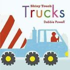 Trucks by Debbie Powell (Board book, 2012)