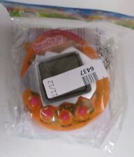 Tamagotchi Connection Virtual Pet NEW/SEALED Orange/Pink Buttons FREE SHIPPING!