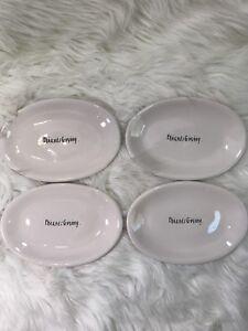 Rae-Dunn-Set-Of-4-Friendsgiving-Small-Oval-Plates-Thanksgiving-Dessert