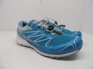 competitive price 59998 45263 Image is loading Salomon-Women-039-s-Sense-Pro-Hiking-Trail-