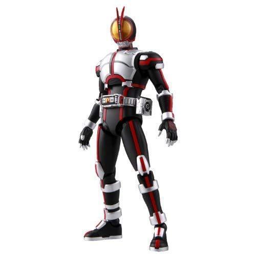 Bandai Figure-rise 6 Masked Kamen Rider Faiz 555 Action Figure Model Kit JAPAN