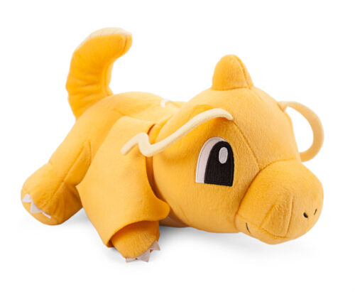 Pokemon Sun and Moon Dragonite 11 inch Kororin Friends Plush Toy