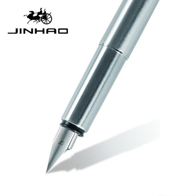 UK Seller 5 Fountain Pen Nibs 8 Grades Jinhao No
