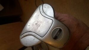 Prosimmon Icon 1 One and Half Ball Alignment Mallet Putter Good Order - Halstead, United Kingdom - Prosimmon Icon 1 One and Half Ball Alignment Mallet Putter Good Order - Halstead, United Kingdom