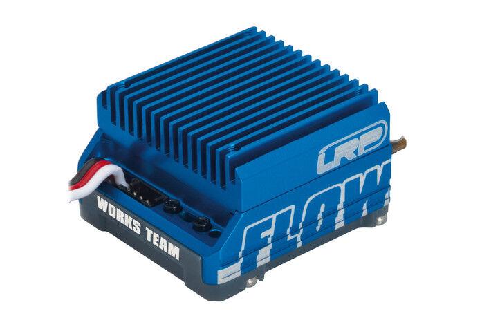 LRP - Flow lavorossquadra  BL Speed-Control  punto vendita