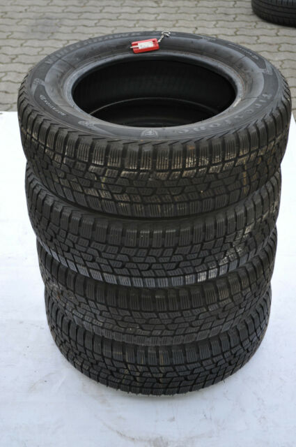 Reifen Firestone Winterhawk 2 Evo 195/65R15 91T DOT4112 M&S