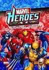 Marvel Heroes Annual: 2010 by Panini Publishing Ltd (Hardback, 2009)