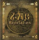 Revelation, Pt. 1: The Root of Life by Stephen Marley (CD, May-2011, Universal Republic)