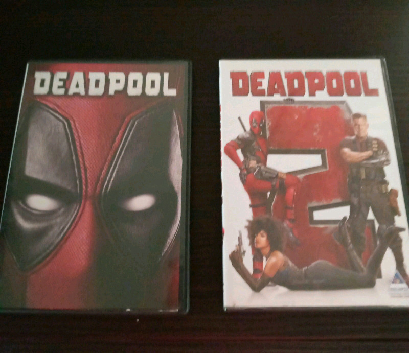 DEADPOOL ULTIMATE COLLECTION for SALE.