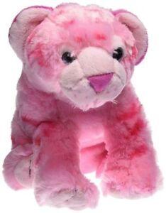 12 Inch Ck Pink Tiger Plush Stuffed Animal By Wild Republic Ebay