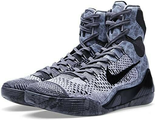 Size 9 - Nike Kobe 9 Elite Hero 2014