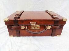 Una buona qualità Antico Leather & Oak bossolo