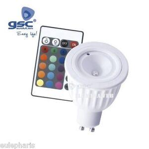 Bombilla-GU10-RGB-MULTICOLOR-de-5W-LED-con-MANDO-a-DISTANCIA-color-Bajo-Consumo