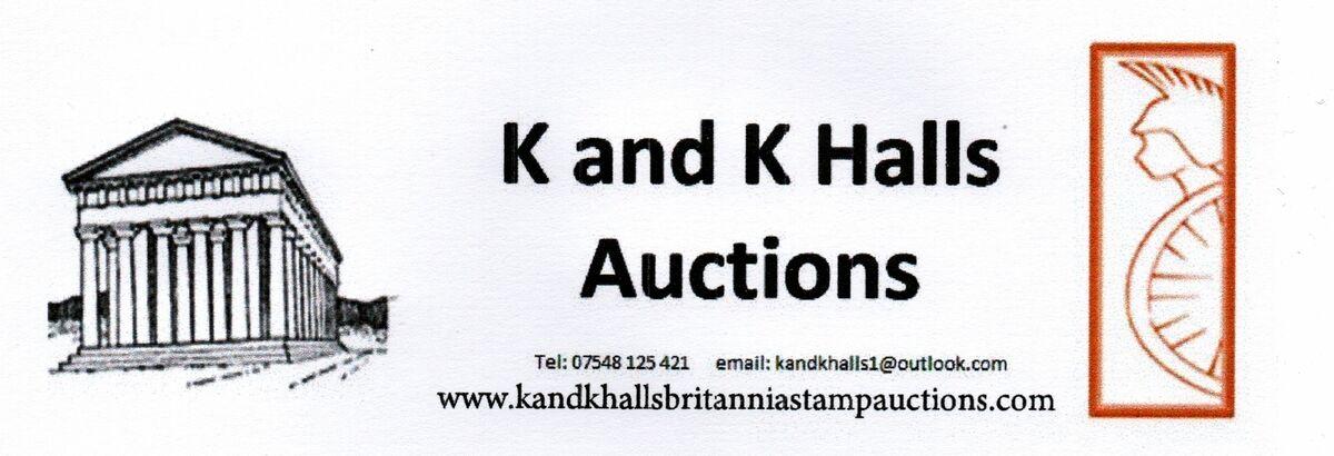 kandkhalls