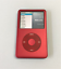 thumbnail 2 - New Apple iPod Classic 7th Generation Red (80G/120G/160G/256G/512G/1TB) sealed