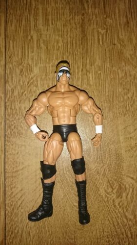 WWE ELITE Bash at the Beach Set Figure New Loose Lex Luger WCW