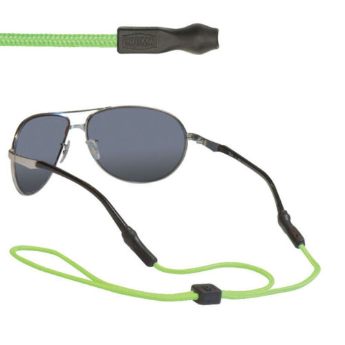 Chums Original Universal Fit 3mm Rope Adjustable Nylon Eyewear Retainer
