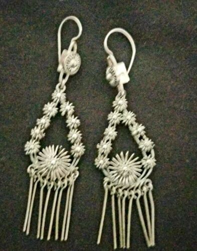 Eduardian Chandelier Earrings