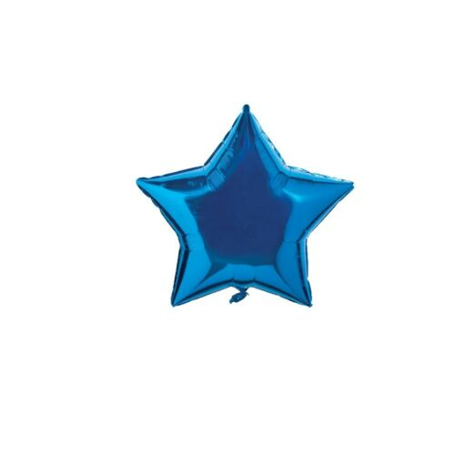 Foil Star Party Celebration Decor Balloons