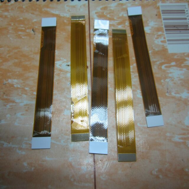 CDXM850MP New Auto Stereo Ribbon Flat Flex Cable for SONY CDXM800