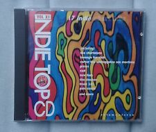 Indie Top 20 Vol XI 10 C86 Shoegazer Pale Saints Carter Cud Front 242