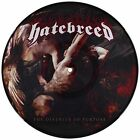 The Divinity of Purpose by Hatebreed (Rock) (Vinyl, Jan-2013, R&T Recordings)