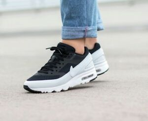 half off c175a 0a3c3 Image is loading W-Nike-Air-Max-BW-Ultra-819638-001