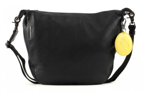 Borsa Tracolla Mandarina Bag A Duck Nero Crossover FwgC457qg