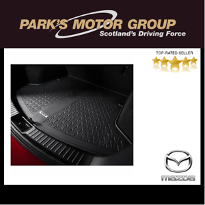 Genuine Mazda CX-5 2017 Onwards Boot Liner KB8M-V9-540 ***