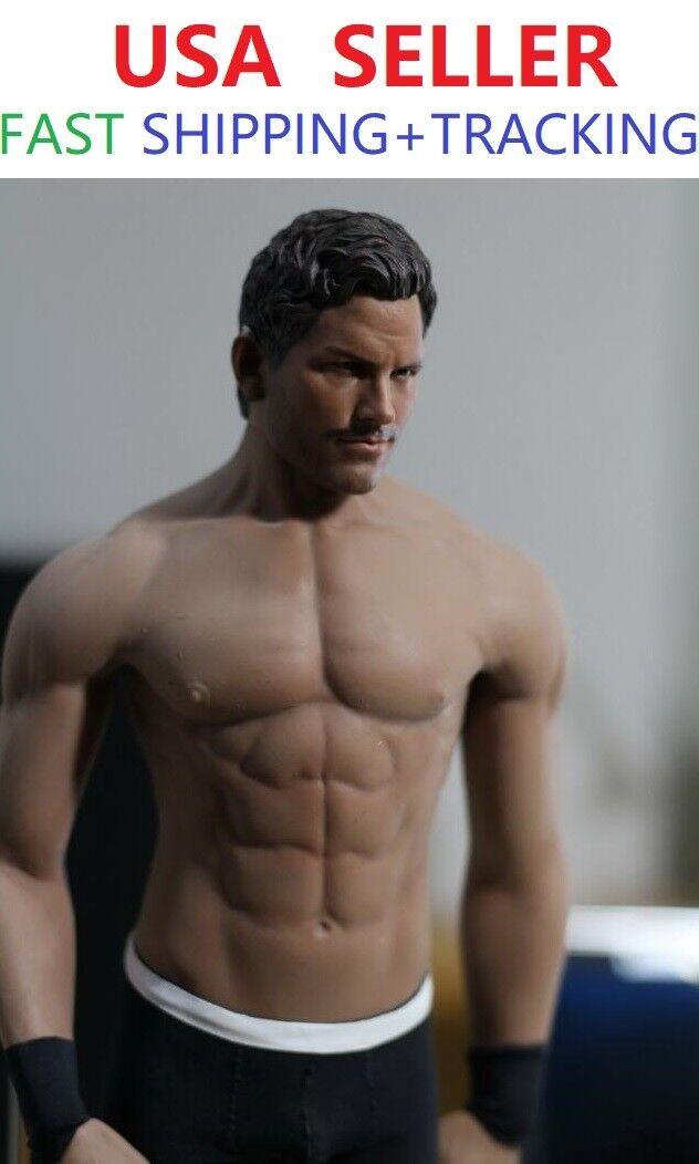 Personalizado 1 6 Star-Lord Chris Pratt con Phicen M33 1 6 Sin costuras Masculino Muscular Cuerpo