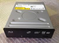 LG Blu-ray 6X Burner Writer HD DVD Drive DVD-RW DVD-ROM GGW-H20L BH20L NEW