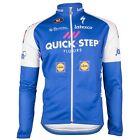 NEW Quick Step 2017 Jersey XXL RRP £78.99 Vermac Tour de France XX-L Team Blue
