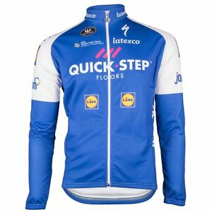 NOUVEAU-QUICK-STEP-2017-Maillot-XXL-vermac-TOUR-DE-FRANCE-xx-l-Team-bleu
