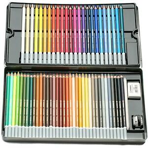Stabilo CarbOthello Chalk Pastel Colouring Pencils, Metal ...