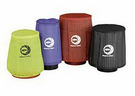 aFe Power 28-10111 Filters MagnumSHIELD Pre Filter; Air Filter Wrap