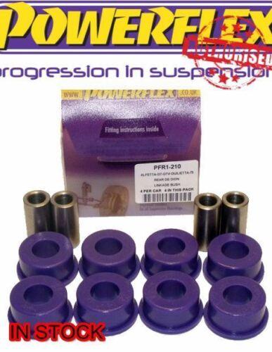 PFR1-210 Powerflex Rear Watts Linkage Bush fit ALFA