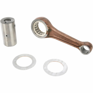 Connecting Rod Kit For 1987 Honda TRX350D ATV~Vesrah VA-1011