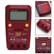Tester de componentes electronicos