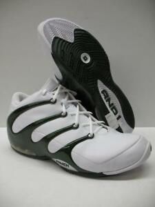 38e297c9ac1 AND1 18225 Rekanize Mid-Top Stable Basketball Shoes Sneakers White ...