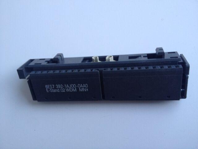 SIEMENS 6ES7 392-1AJ00-0AA0 Simatic Connector