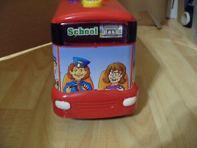 Vtech GIFT Playtime Bus Playset