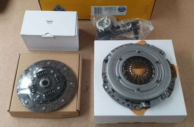 VOLVO S40 Mk1 1.8 Clutch Kit 3pc 98 to 03 B/&B Quality New Cover+Plate+Releaser