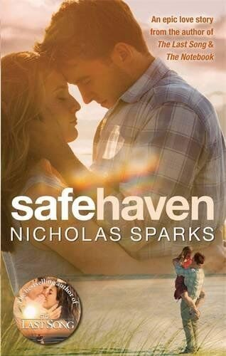 1 of 1 - Safe Haven by Sparks, Nicholas 0751542997 The Cheap Fast Free Post