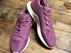 Details about Adidas CloudFoam Groove Women's Mauve Pink Athletic Shoes SZ 8 M Trainers Worn 1